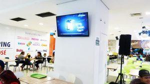 TV Indoor